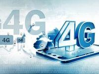 سرعت ۲ گیگابیت برروی اینترنت ۴G