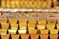 افزایش قیمت طلا متوقف شد