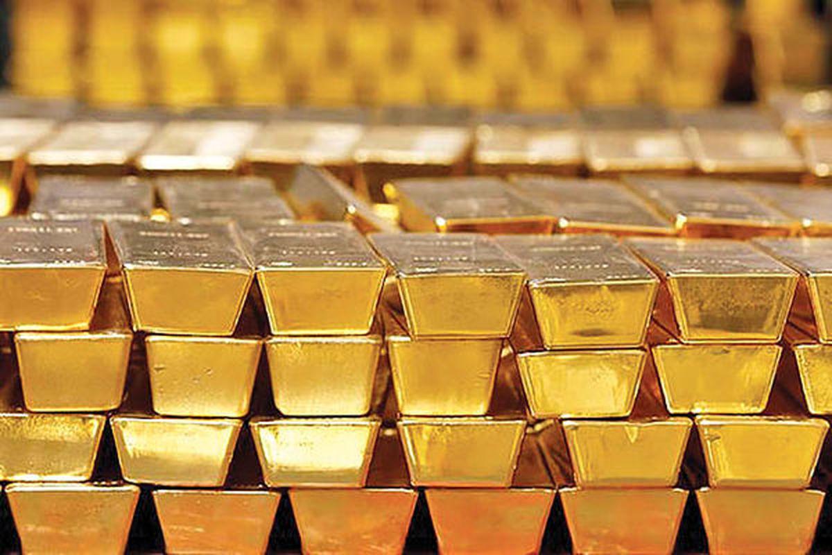 قیمت طلا در آستانه ثبت رکورد جدید/ حرکت طلا پس از ۲هزار دلار به کدام سمت خواهدبود