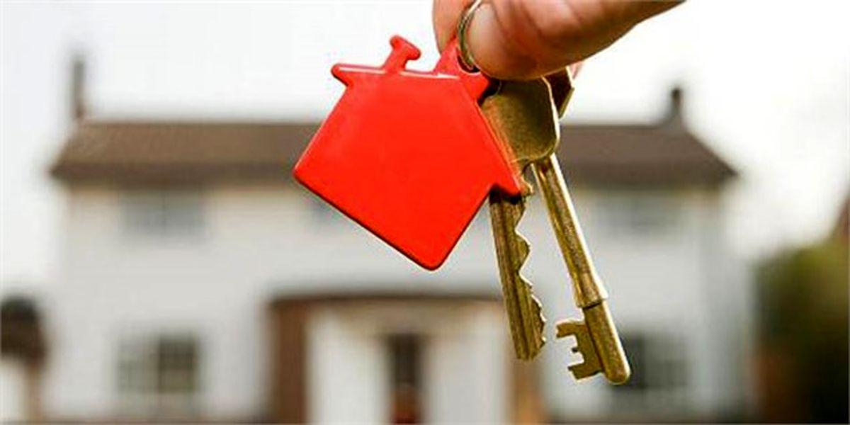 با تسهیلات خانه اولی میتوان چند متر خانه خرید؟