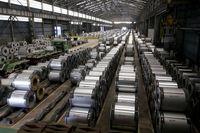 عرضه محصولات فولادی با دلار ۴۲۰۰تومانی