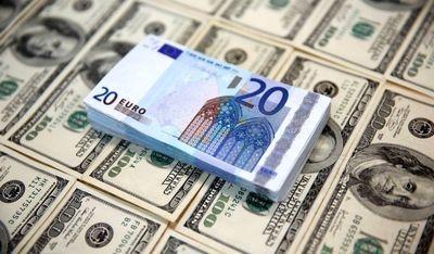 ۳۹۹۴۰ ریال؛ قیمت بانک مرکزی برای هر یورو