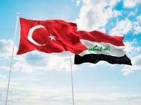 سرمایهگذاری ۵ میلیارد دلاری ترکیه در عراق