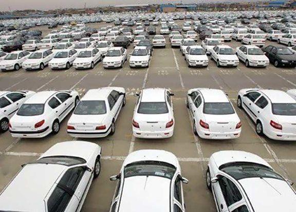 ۱۹.۵ درصد؛ رشد قیمت خودرو در سال جاری