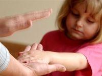 تنبیههایی که کودک را جریتر میکند