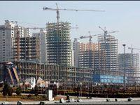 تورم نهادههای ساختمانی ۴۷.۸درصد شد