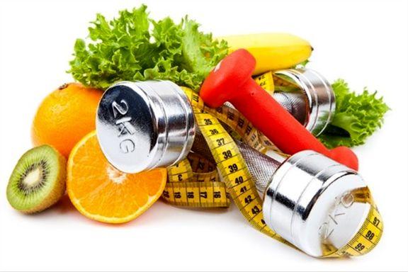بایدها و نبایدهای تغذیه بعد از ورزش