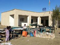 آخرین وضعیت مدارس مناطق سیلزده سیستان و بلوچستان