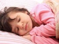 تاثیر اختلال خواب بر مهارتهای فکری و رفتاری کودکان