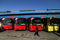 تهران منتظر اتوبوس دولتی نباشد