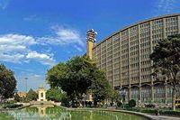 میدان امام خمینی پیادهراه میشود؟