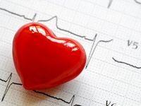 قلب زنان در مقابل استرس آسیب پذیر است