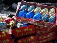 سود مواد محترقه در جیب هندیها و چینیها