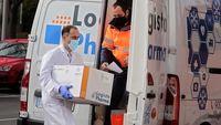 واکسن کرونای فایزر با تأخیر به ۸کشور اروپایی میرسد