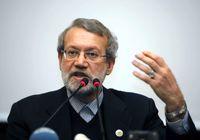 لاریجانی: آمریکا و اسرائیل پشتپرده طرح معامله قرن هستند/ اشتباه سعودیها را تلافی خواهیم کرد