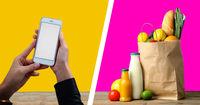 سوپرمارکت اینترنتی اسنپ مارکت