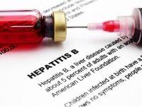 آغاز طرح ملی پیشگیری از هپاتیت B از اول مهر