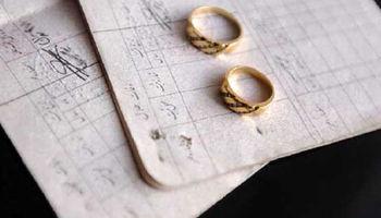 نقش مولفههای مدرن بر طلاق