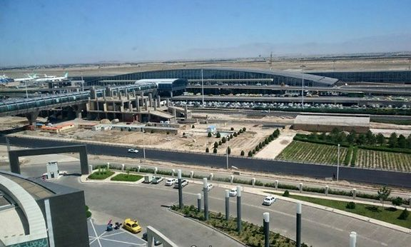 کاهش ۹۷درصدی مسافران فرودگاه امام(ره)