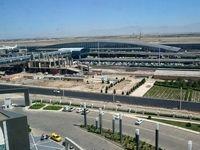 پروازهای فرودگاههای تهران از سر گرفته شد