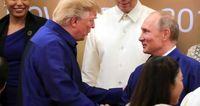 ترامپ: دموکراتها مقصر بهبود روابط با
