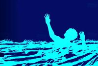 مرگ یسنا کوچولو بر اثر غرق شدن در رودخانه +عکس