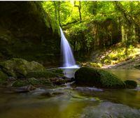 قاب هایی رویایی و حیرت انگیز از «هفت آبشار» + عکس