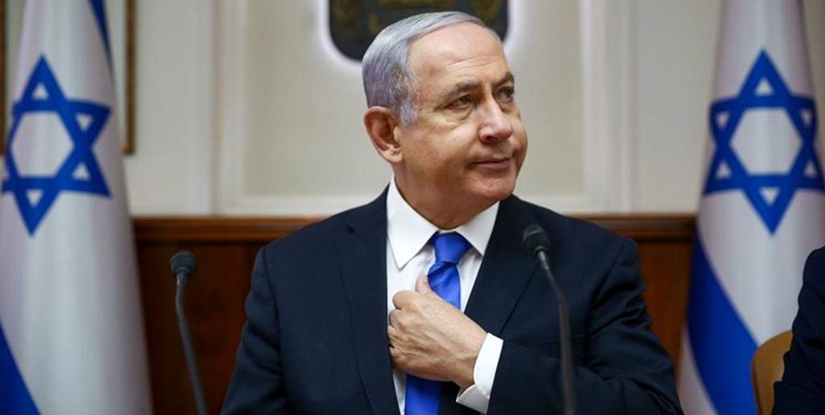 کابوس جدید نتانیاهو