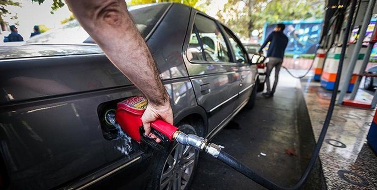 افزایش ۲برابری مصرف CNG در خودرو تا افق ۱۴۲۰