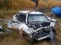 تصادف جادهای ۵کشته و زخمی برجای گذاشت