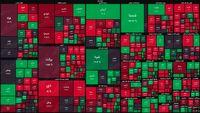 نمای پایانی بورس امروز/ امید به بازار با بهبود وضعیت بزرگان بازگشت