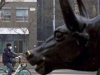 تزلزل در بازار سهام: آیا یک ویروس می تواند موجب رکود اقتصادی شود؟