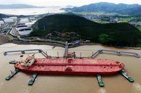 رشد ۸۰درصدی واردات نفت کره جنوبی از آمریکا