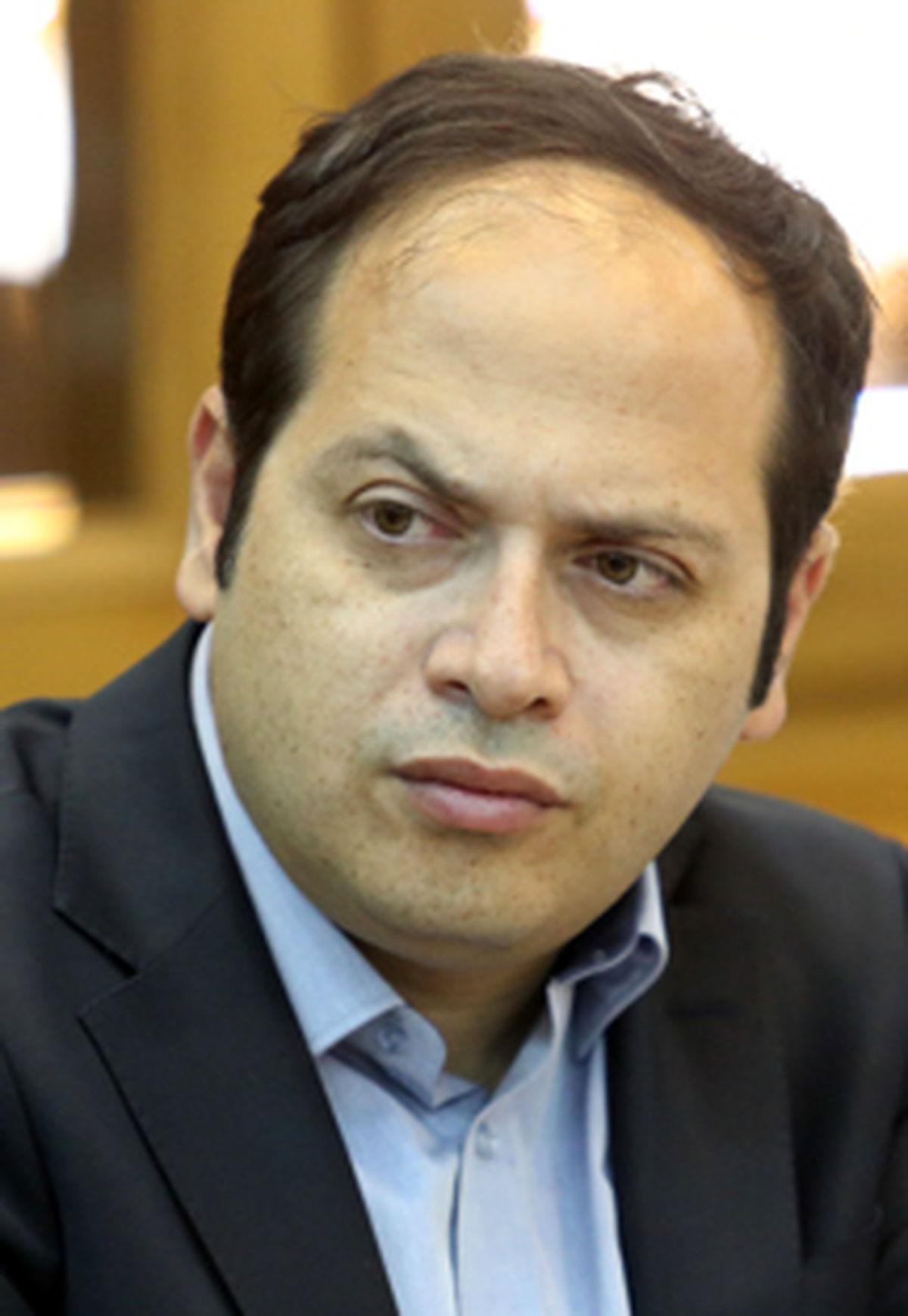 کارگروه اقدام مشترک برای رفع بوی نامطبوع تهران تشکیل شد