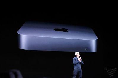 مک مینی جدید اپل