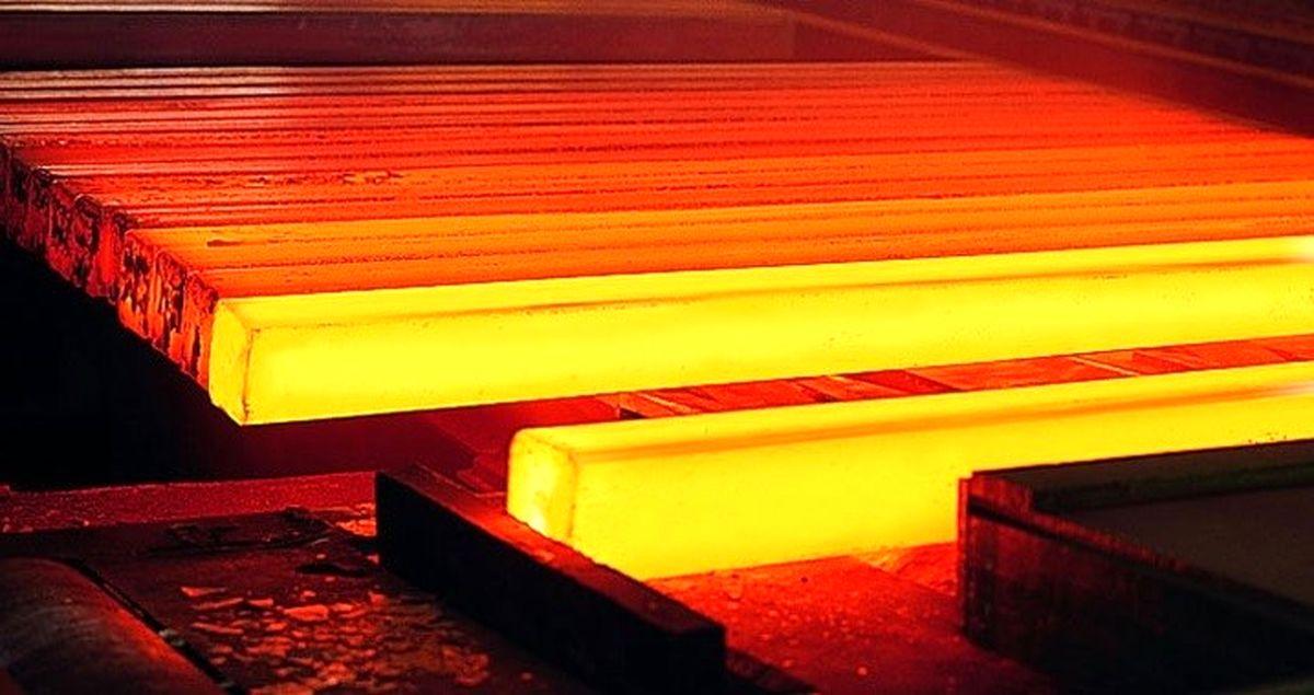 الزام ثبت سهمیه خریداران شمش فولادی در سامانه جامع تجارت