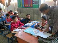 بچههای معلول، درس نخوانند بهتر است