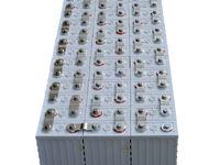 استفاده از باتری برای تامین برق شهری در آمریکا