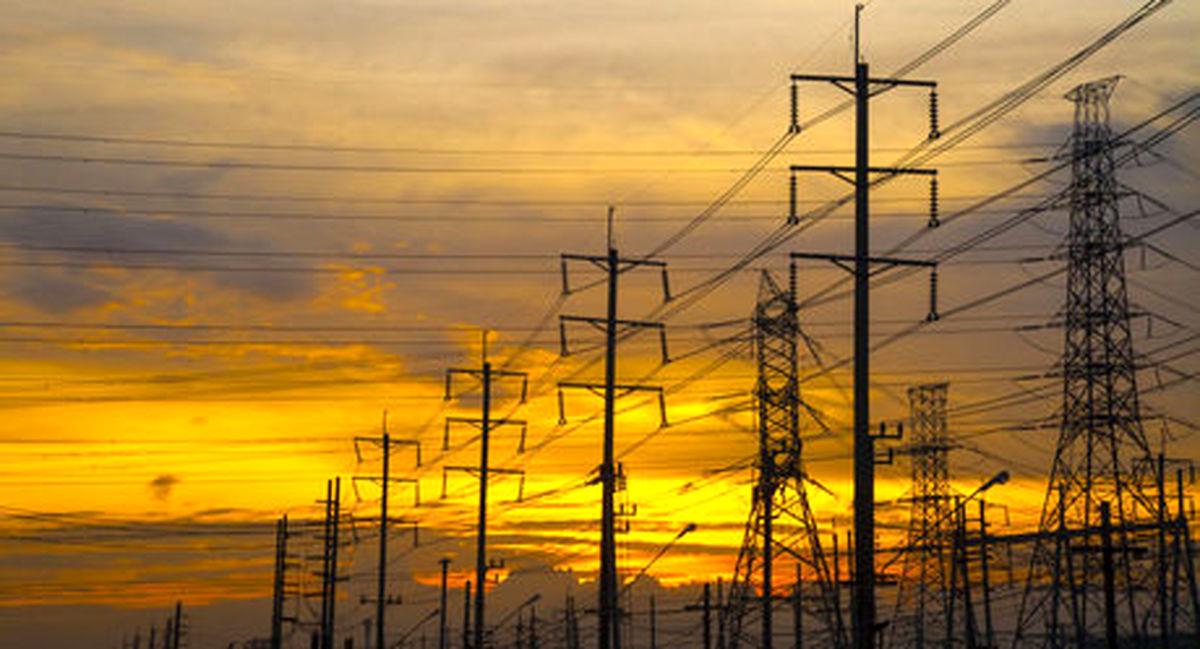 اوج مصرف برق در محدوده ۵۷هزار مگاوات ثبت شد
