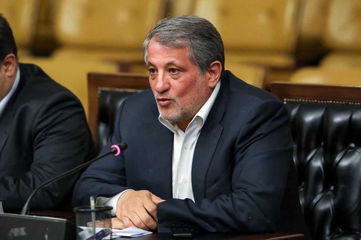 تقدیر رییس شورای شهر تهران از خدمات رسانی به زلزله زدگان/ دستگاههای فرهنگی برای شادی مردم برنامه داشته باشند