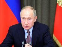 پوتین: اینکه با روسیه مثل ایران و کرهشمالی رفتار شود احمقانه است