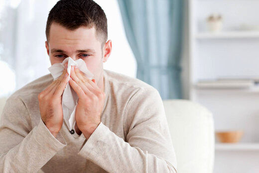 105کودک در اثر آنفلوانزا جان خود را از دست دادند