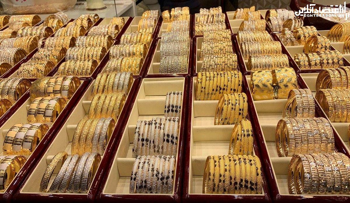 سکه یک میلیون تومان ارزان شد/ طلا همچنان در مدار نزولی