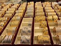 ادامه رشد قیمتها در بازار طلا متاثر از افزایش نرخ ارز/  سکه قله ۱۵میلیون تومانی را فتح کرد
