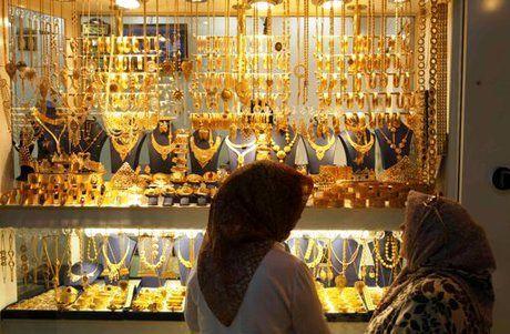 دلایل کاهشی شدن قیمت طلا