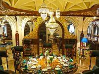 رستورانهای لاکچری تهران با منوهای بدون قیمت!