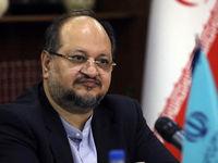 اظهارات وزیر کار در مورد کارگران فولاد اهواز/ همه حقوقبگیران مشمول ترمیم دستمزدند