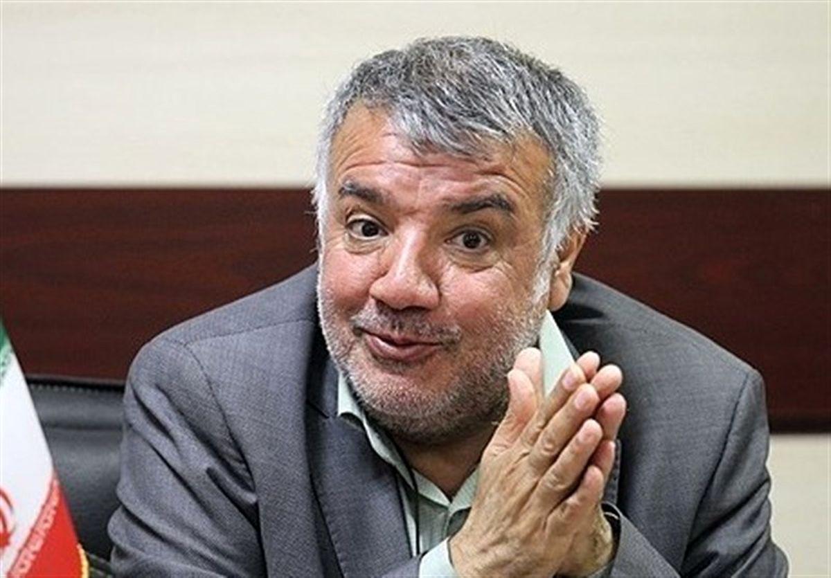 ثبتنام مردم در طرح ملی مسکن تهرانسر منتفی شد
