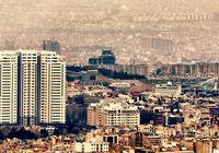 ۱۳ درصد؛ سهم آپارتمانهای نقلی در تهران