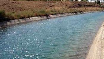 کودک نهاوندی در کانال آب غرق شد